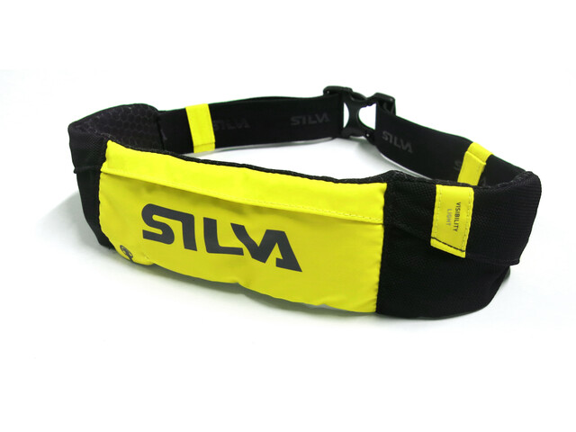 Silva Distance Run Yellow